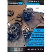 генератор ремонт замена регулировка настройка диаг фото