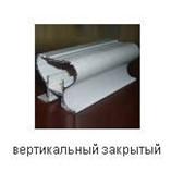 Профили мебельные Вертикальный открытый Материалы, комплектующие и аксессуары для производства мебели