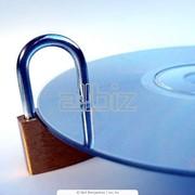 Информационная защита документов от подделок фото