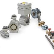Комплекты для подключения газовых счетчиков фото