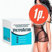 Уретроактив - средство для мужского здоровья фото