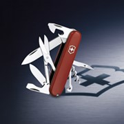 Ножи Victorinox фото
