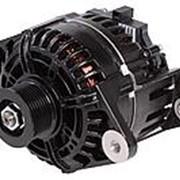 Генератор для автомобилей КАМАЗ с двигателем Cummins ISLe Евро 4 110A StartVolt фото