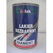 Лак автомобильный Diament MS Exlak 1л + отвердитель 0,5 л фото