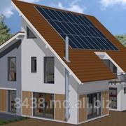 Дома энергосберегающие фото