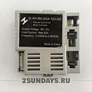 Контроллер HY-RX-2G4-12V-AD для электромобиля фото