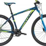 Велосипед CUBE ACID 29 2014 фото