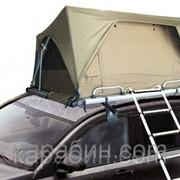 Автомобильная палатка Top Over Tramp фото
