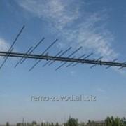 Антенна ТВ всеволновая ЛОГО-Р15 фото