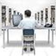 ИТ услуги, администрирование систем фото