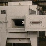 Термическая обработка металла фото