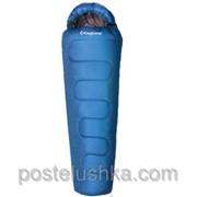 Спальный мешок KingCamp Treck 125 L Синий фото