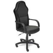 Кресло руководителя из искусственной кожи Каппа фото