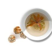 Чай травяной Белый Лотос, Чай травяной фото