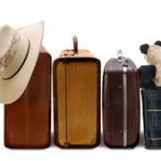 Страхование багажа. Страхование грузов и багажа фото