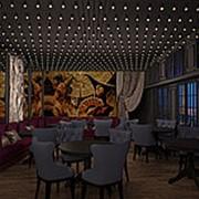 Кресла для ресторанов кафе, ALDES 155 фото