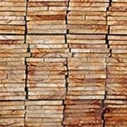 Доска обрезная 30х200х4 лиственница фото