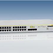 Коммутаторы Allied Telesyn Gigabit Ethernet Layer 3 фото