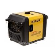Инверторный генератор Kipor IG3000, арт.611 фото