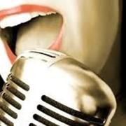 Уроки вокала фото
