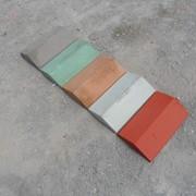 Накрывные плиты из бетона фото