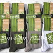 Носки бамбуковые Bamboo Men's Socks фото