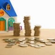 Услуги по финансированию под ипотеку фото