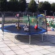 Услуги детских аттракционов фото