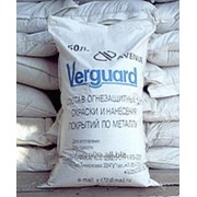Огнезащитная смесь Verguard фото