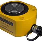 Домкрат гидравлический низкий TOR HHYG-301 (ДН30М100), 30т фото