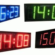 Часы электронные фото