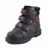 Ботинки зимние фото