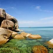 Отдых на море Таиланд фото