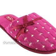 Домашняя обувь Женская Forio 135-5571 P фото