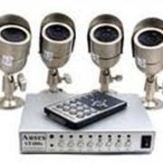 Системы сигнализации и охраны фото