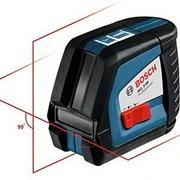 Линейный лазерный нивелир Bosch GLL 2-50 Professional прокат, аренда в Харькове фото