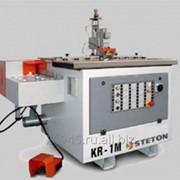 Станок ручной кромкооблицовочный модель K\B 1R, STETON, Италия фото