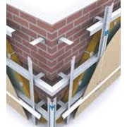 Услуги по изготовлению вентилируемых фасадных конструкций из композитных материалов типа «Alucobond» фото