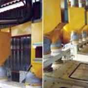 Сепараторы интенсивной очистки зерна, Сепараторы для очистки зерна, Yasar Group, Яшар Груп, Оборудование для переработки зерновых культур фото