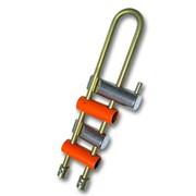 Спусковое устройство Решетка комбинированная фото