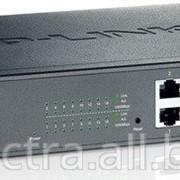 Коммутатор TP-Link Easy Smart гигабитный 16-портовый (TL-SG1016DE) фото