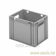 Коробка Ringoplast для молочныx продуктов 400x300x288 фото