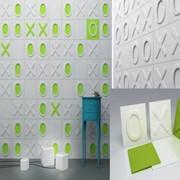3D-Панель,,XO,, фото