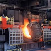 Монтаж оборудования металлургических предприятий. фото
