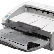 Сканер Canon DR6030C фото