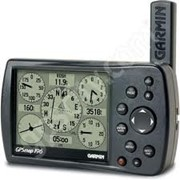 Авиационный GPS навигатор Garmin 196 (новый) - 7 штуки! фото