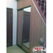 Шкафы гардеробные, гардеробы купить на заказ в Актобе фото