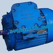 Электродвигатели для насосных агрегатов фото