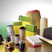 Фильтра Man-Filter фото