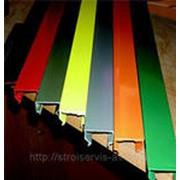 Порошковая окраска металлических изделий фото
